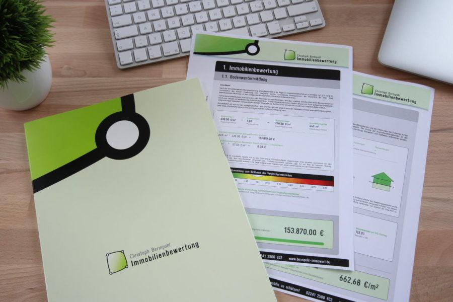 Vorsicht mit Online-Immobilienbewertungen